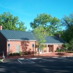 Town of Warrenton Visitor Center - 1