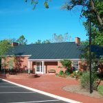 Town of Warrenton Visitor Center - 2